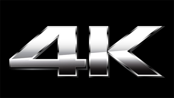 4K distribution will continue to be a big talking point at CEDIA '15