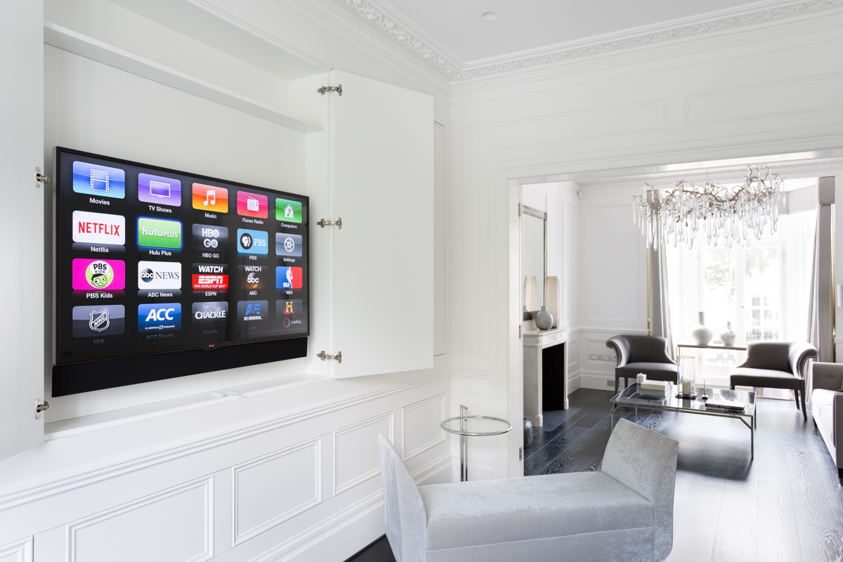 Hdmi Over Ip Vs Hdbaset Some Differences Just Add Power News Wiring A House Install Featuring By Face To Digital London